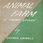 動物農場 ジョージ・オーウェル