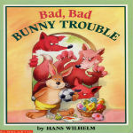 Bad Bad Bunny Trouble