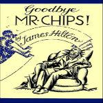 チップス先生さようなら ジェームズ・ヒルトン