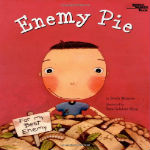 Enemy Pie by Derek Munson