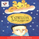 Estrellita the Little Wishing Star