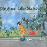Sebastian's Roller Skates by Joan De Deu Prats