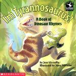 I m Tyrannosaurus