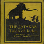 Jataka Tales by Ellen C. Babbitt