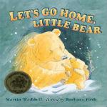 Let s Go Home Little Bear