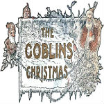 The Goblins' Christmas by Elizabeth Anderson