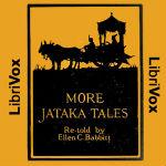More Jataka Tales by Ellen C. Babbitt