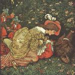 美女と野獣 G・ド・ヴィルヌーヴ