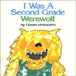 I Was a Second Grade Werewolf
