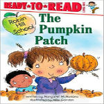 The Pumpkin Patch by Margaret McNamara
