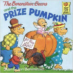 Berenstain Bears and the Prize Pumpkin by Stan & Jan Berenstain
