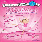 Pinkalicious: Tutu-rrific by Victoria Kann