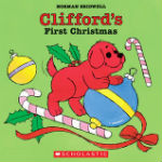 Clifford's First Christmas by  Norman Bridwell