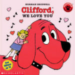 Clifford We Love You